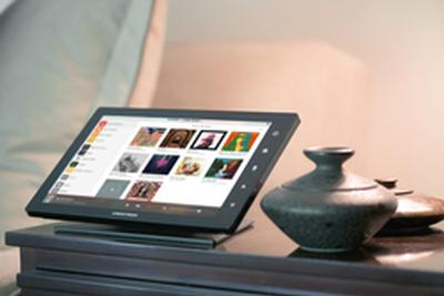 Crestron Introduces Blazing Fast New Generation of TSW Touch Screens