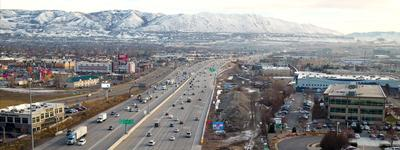 "Utah Department of Transportation Announces Partnership with Panasonic to Build ""Smart Roadways"" Data Network"