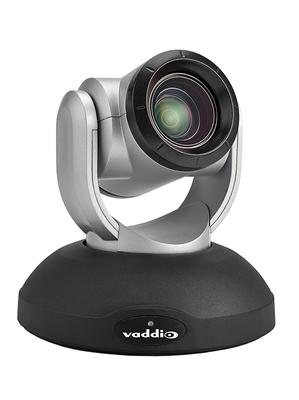 Vaddio Introduces the First Enterprise Class 4K PTZ Camera with HDBaseT