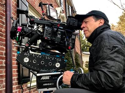 "Frank Prinzi ASC Shoots NBC Thriller ""The Enemy Within"" With Panasonic VariCam LT Cinema Cameras"