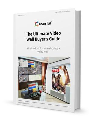 Ultimate Video Wall Buyer's Guide