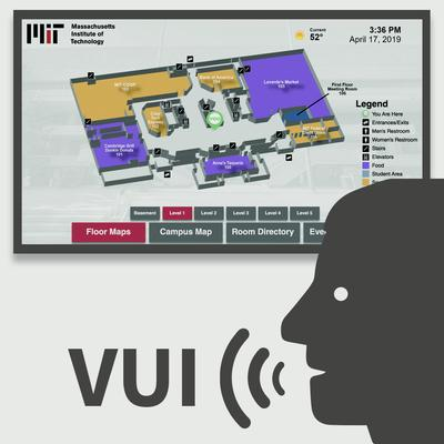 Visix Premieres Wayfinding with Voice User Interface at InfoComm 2019