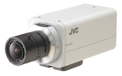 JVC SHOWCASES NEW SUPER LOLUX HD CAMERAS, NVRS WITH H.264 HIGH PROFILE SUPPORT AT ASIS 2011