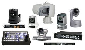 Vaddio Heads to LDI 2010 in Las Vegas