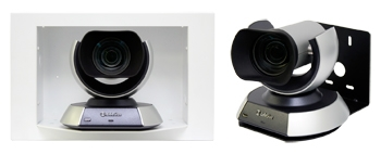Vaddio Introduces Mounts for New LifeSize 10x Camera