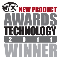 Vaddio ClearVIEW HD-19 Camera Awarded Best Video Product at WFX 2011