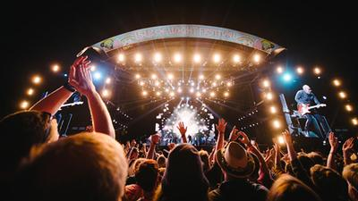 Meyer Sound LEO System from Wigwam Acoustics Delivers Power and Control at Isle of Wight Festival