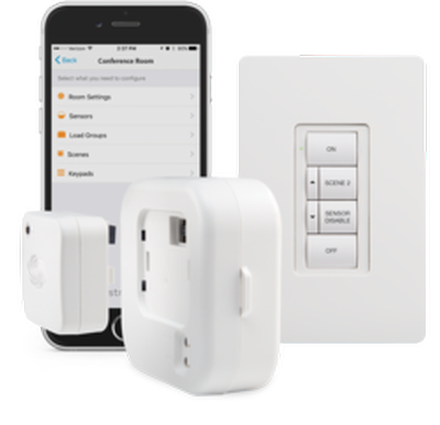 New Crestron Zum Makes It Simple to Design, Set Up, and Manage Lighting Control in Any Space