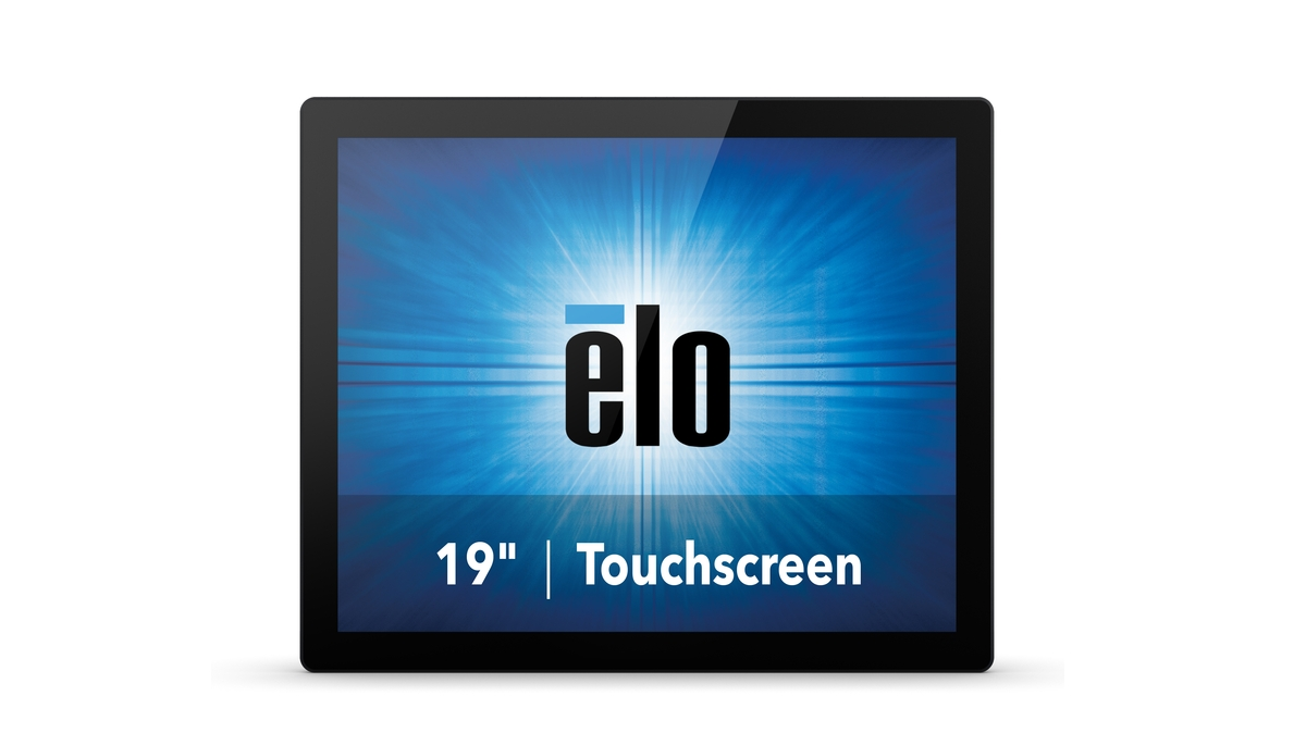 1990L (Projected Capacitive) | 1990L, 19-inch (LED Backlight), Open ...