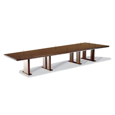 Conference Tables VShaped Table Top L X H Forbes - V shaped conference room table