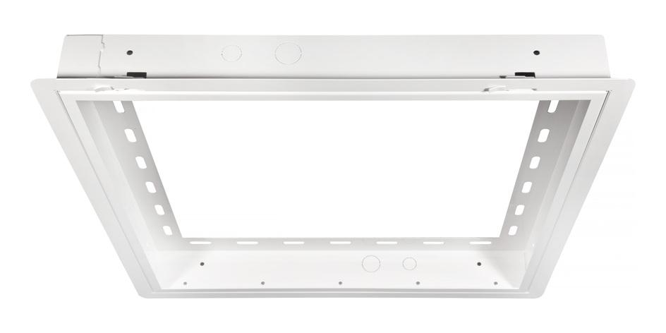 A910 Hcm Hard Ceiling Mount For Mxa910 Ceiling Array