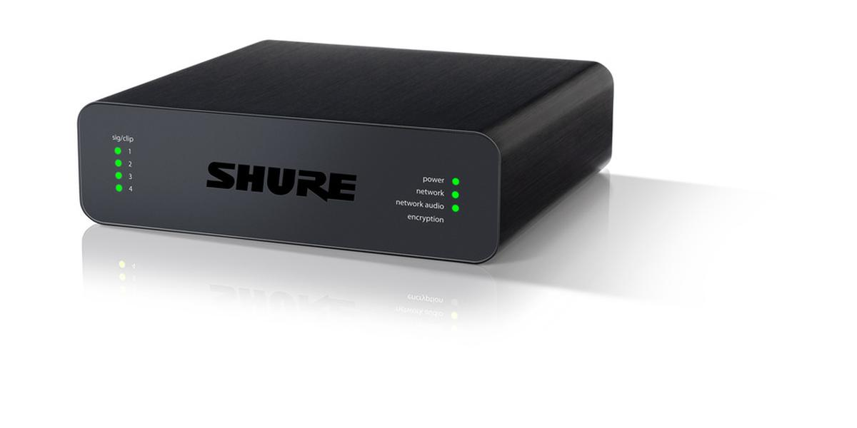 Shure Incorporated - ANI4OUT
