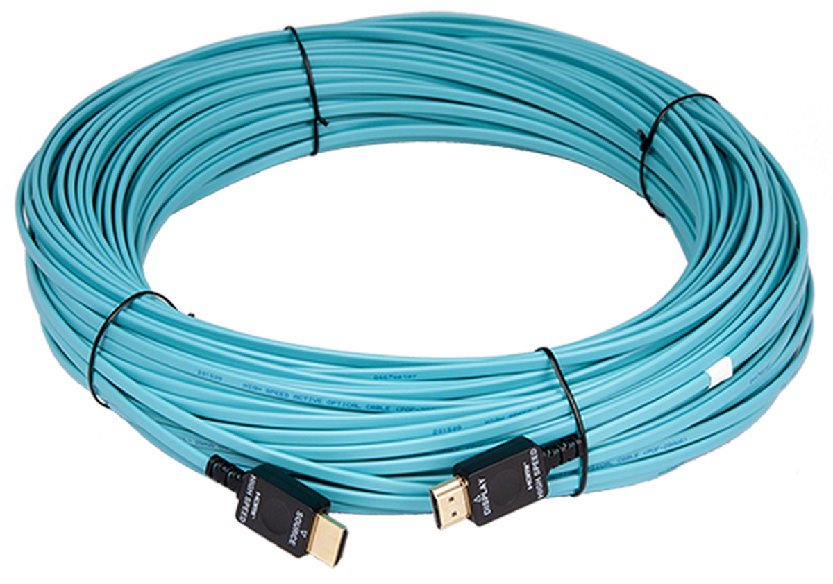 ActiveConnect HDMI | 100m Fiber Optic HDMI Cable | Datapath Ltd ...