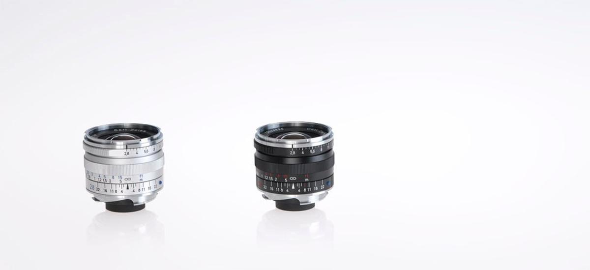 Biogon T* 2,8/28 ZM | 28mm F2 8 to F22 Classic Wide-angle Lens