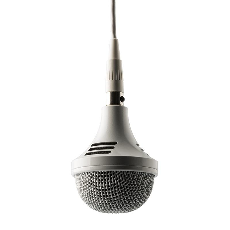 C303wrf Tri Element Array Hanging Microphone