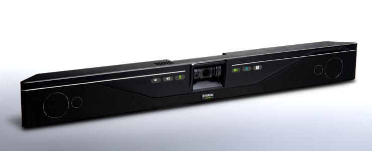 Yamaha Unified Communications, Inc - CS-700AV