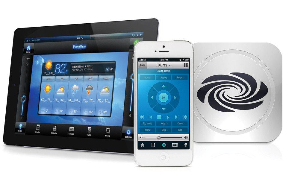 CRESTRON-APP | Crestron Mobile Application for iPhone and iPod Touch