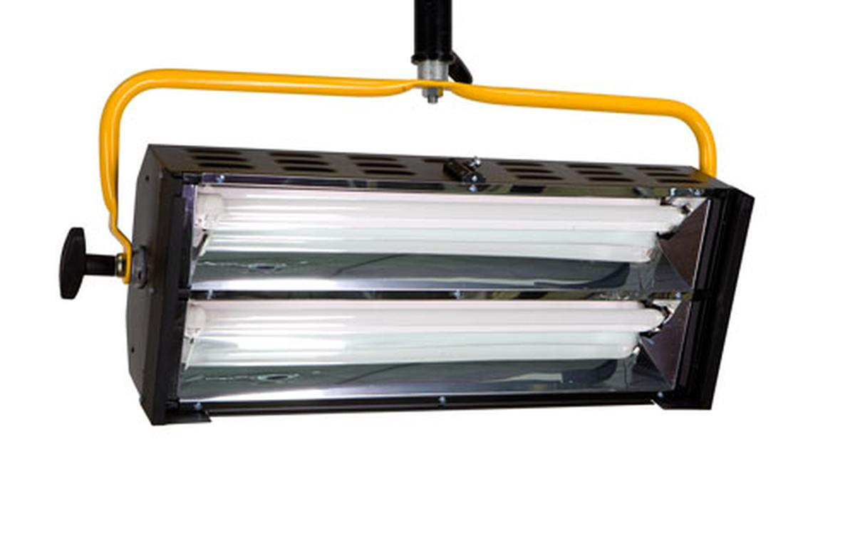 De Lux 2 CYC | 110W High Efficiency Fluorescent Light | DeSisti ...