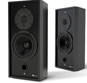 DsUltima | Reference-Grade Speakers, Featuring 5