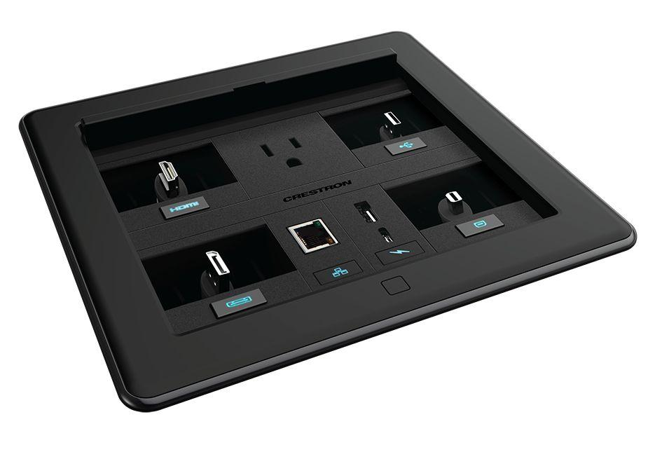 FT2-700-ELEC-AL | One-touch FlipTop FT2 Series 700 Size Electrical ...