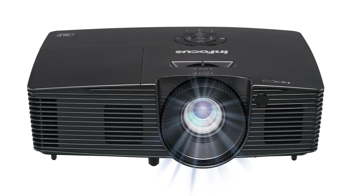IN112xa | InFocus IN112xa Projector | InFocus Corporation