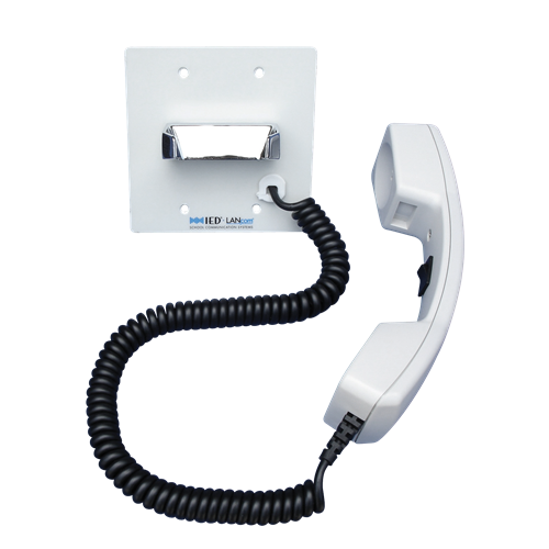 Lc21hs Intercom Handset For School Communication System