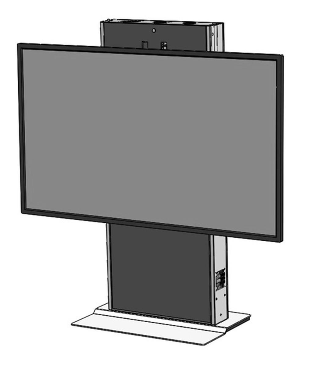 Audio Visual Furniture International Inc. - LFT7000FS-CS70