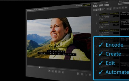 MacCaption   Captioning and Subtitling Software for Mac