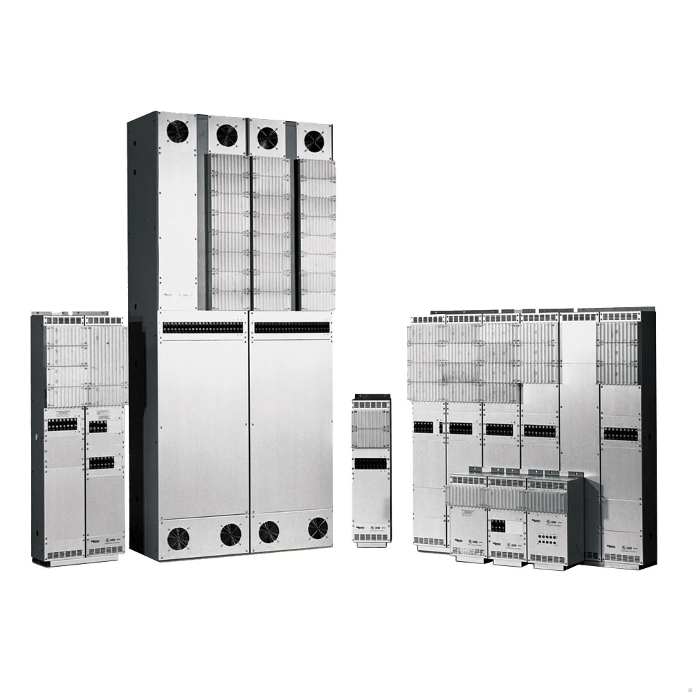 MDS | MDS Convection Cooled Cabinets | Leviton | Digital Resources, Inc
