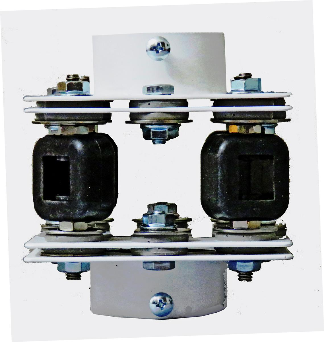Nb Uim W 15 Anti Vibration Isolating Projector Mount