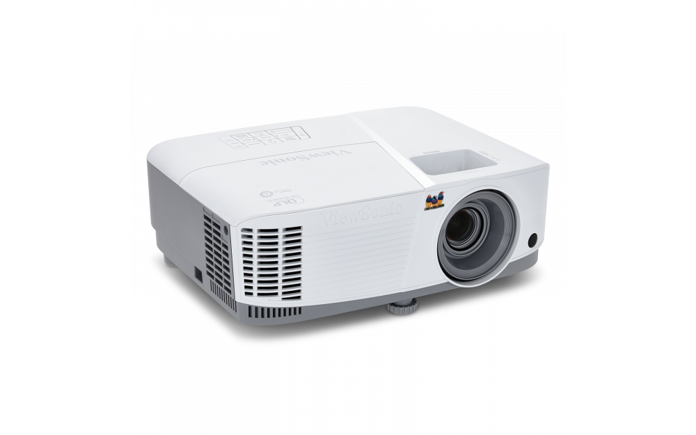 PA503X | 1024x768 Resolution DLP Projector with 3600 Lumens, 1 96