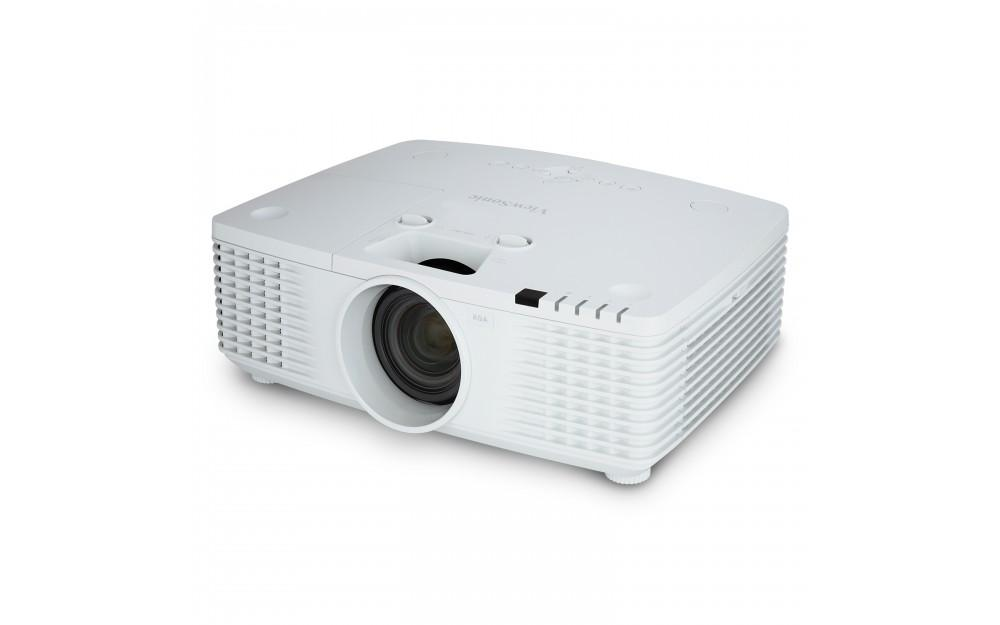 Pro9510L | 1024x768 Resolution Projector with 6200 Lumens, 1 3-2 21