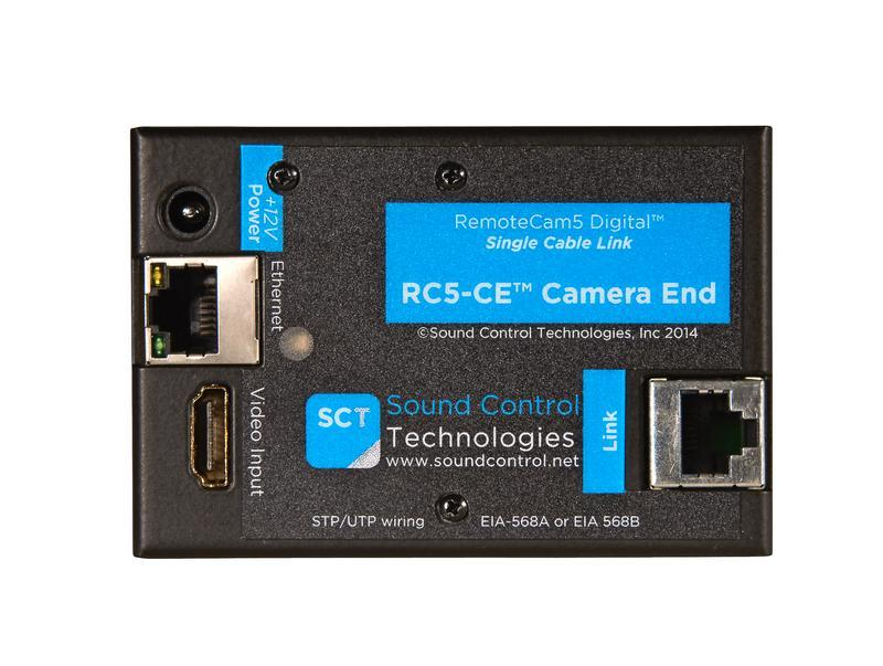 Rc5 P60 Remotecam5 Digital Camera Extension Kit Cisco