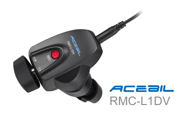 Acebil Camera Support Equipment - RMC-L1DV