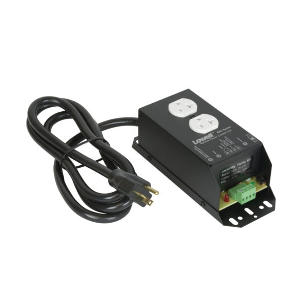 RPC-20-CD | Remote Power Control, 20A, stand-alone unit with cord ...