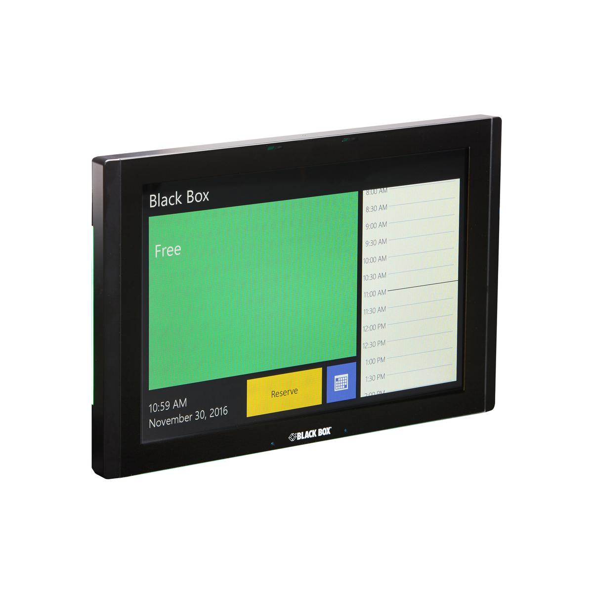 Black Box - RS-TOUCH12-W
