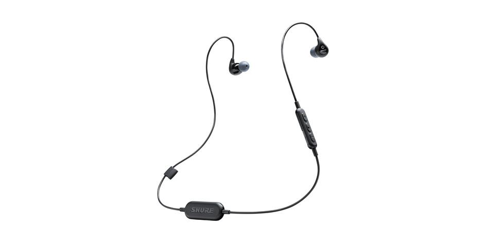 Shure Incorporated - SE112 Wireless