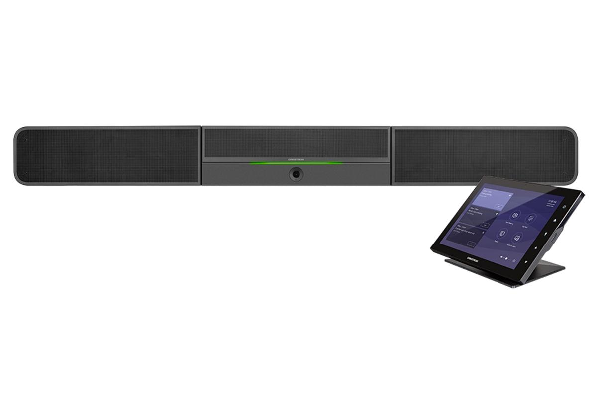 UC-B140-T | Crestron Flex Wall Mount UC Video Conference