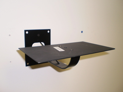 Wm 905b Wall Mount For Cisco Precision Hd Camera Ici