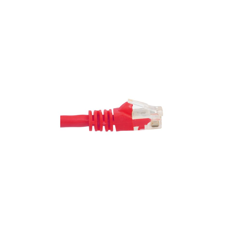 Wp Pc Cat6 15ft Red Wirepath Cat 6 Ethernet Patch Cable Catalog Product Computer Cables