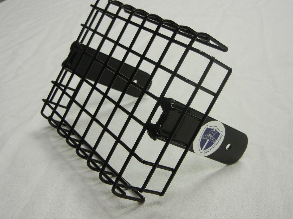 Ava Custom Cage Av Armour Custom Speaker Protection