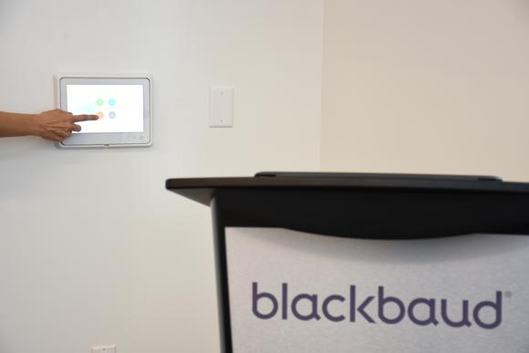 Unified Technology Systems Is a Trusted Resource For Blackbaud's HQ Construction Project