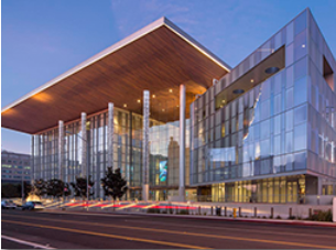 Biamp Systems - Governor George Deukmejian Courthouse