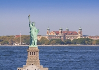 Kramer K-Touch Touches Worldwide Visitors at Ellis Island