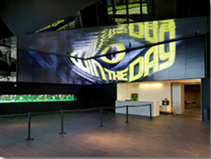 Biamp Systems - The University of Oregon Hatfield-Dowlin Football Complex