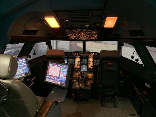 CAE Korea chooses Barco FL35 projectors to upgrade flight simulators