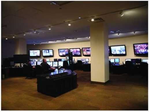 PREPARATION DELIVERS BIG PAYOFF FOR SECURITY AT HOLLYWOOD CASINO
