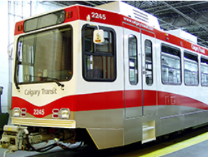 Biamp Systems - Calgary Light Rail Transit