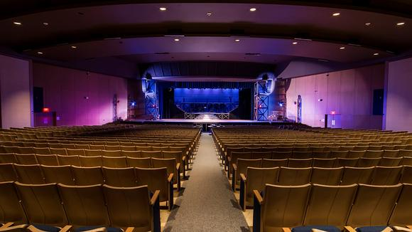 Chicago Area High School Steps Up Production Values with Meyer Sound LINA