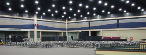 Biamp Systems - BUFFALO NIAGARA CONVENTION CENTER
